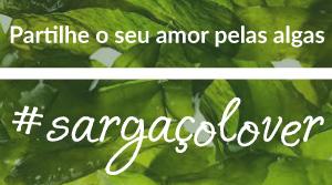 Sargaço lover
